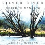 Silver River by Matthew Manning